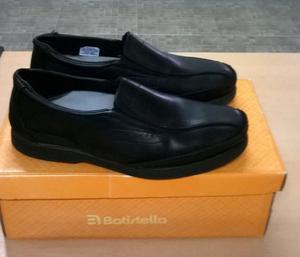 Zapato de cuero Batistella Nº 37