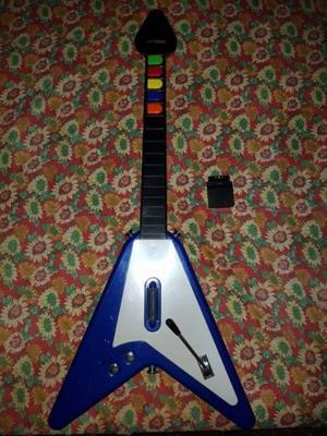 vendo accesorio para play dos guitarra precio 600