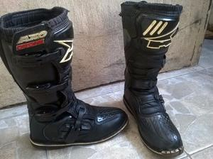 vendo botas enduro  marca axo