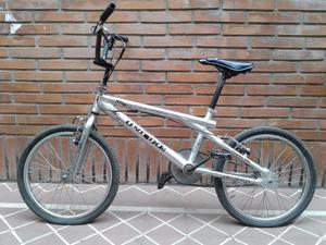 Bicicleta de Aluminio Rodado 20 Freestyle