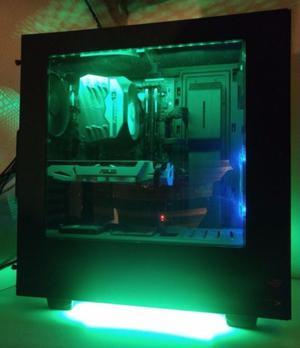 PC Gamer Razer i5 / 16gb / 1tb / GTX
