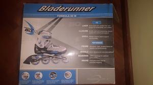 ROLLERS MUJER BLADERUNNER FORMULA 80W TALLE 42 NUEVOS EN