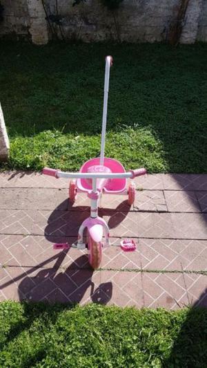 Triciclo nena perfecto estado