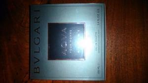 Vendo Perfume Bvulgari Aqua