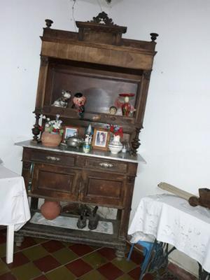Vendo aparador antiguo