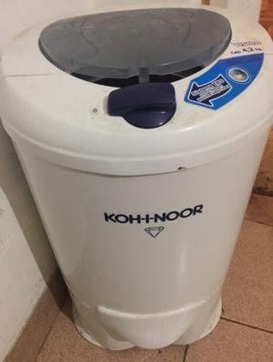 Vendo secarropas kohinoor