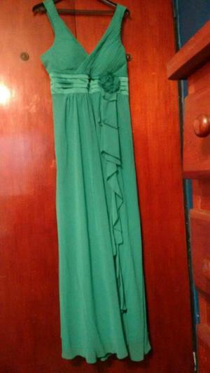 7b5a4d675 Vestido de gala argentina