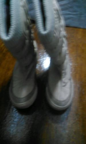 botas de abrigo