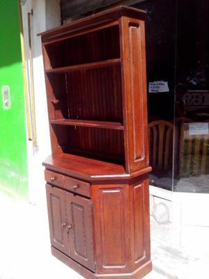modular biblioteca de algarrobo