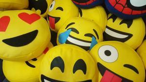 Almohadones Emojis Emoticones De Whatsapp