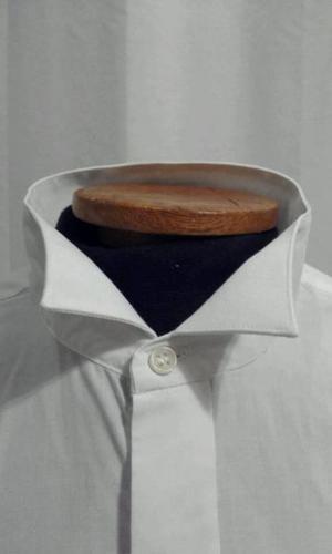Camisa de hombre - Pierre Cardin - Talles 42 Cuello