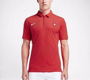 Chomba Nike Roger Federer Suiza Copa Davids Juegos Olimpicos