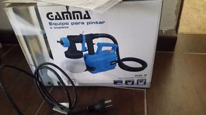 Equipo para pintar Gamma 500W