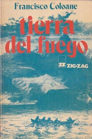 F.Coloane-Tierra del Fuego