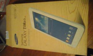 "Tablet samsung galaxy Tab 3 lite 7"""