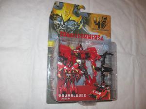 Transformers 4 Optimus / Bumblebee