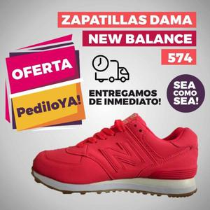 VENTA DE CALZADO IMPORTADO NIKE- ADIDAS- NEW BALANCE