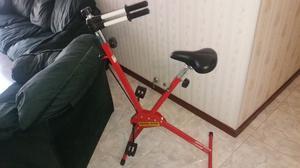 Vendo Bicicleta Fija Plegable Rodial con Remos