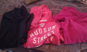 Vendo bolson de ropa o para feria