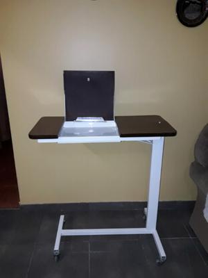 Mesa para notebook en la cama de colores posot class - Mesa para comer en la cama ...