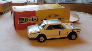 compro antiguos autitos buby solido dinky matchbox