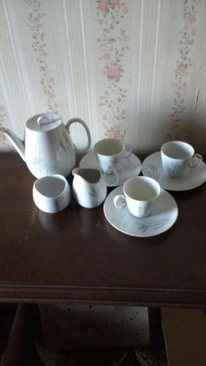 juego de cafe Bavaria