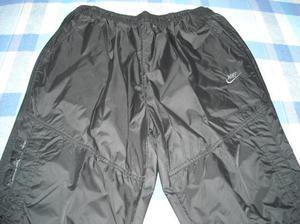 pantalon jogging nke importado poliester dry fit nuevo sin