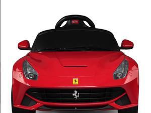 Auto a bateria Ferrari F 12 BERLINETTA Nuevo!
