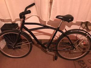 Bicicleta playera Rod.26