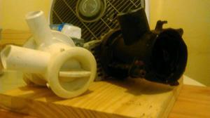 Bomba de desagote para lavarropa philips whirpool