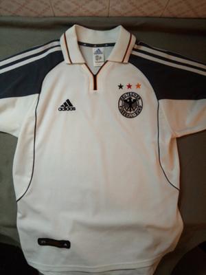 Camiseta Alemania Eurocopa . Adidas Original