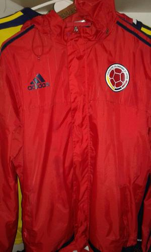 Campera de Colombia Talle M para L