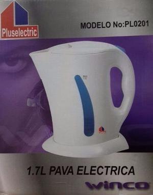 JARRA ELÉCTRICA WINCO 1.7 Lt