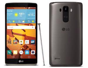 LG G4 STYLUS EN EXCELENTE ESTADO