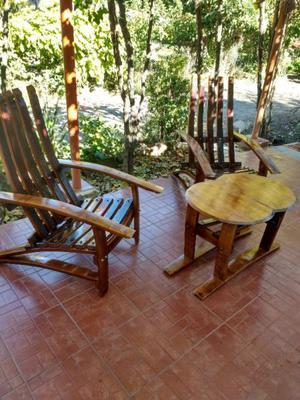 Caminos de mesa artesanales r sticos posot class for Muebles artesanales