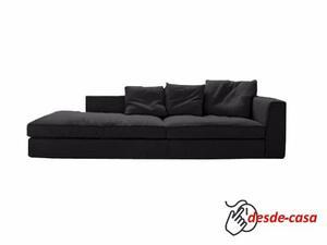 Sillon Sofa 2/3 Dos Tres Cuerpos Diseño Moderno Premium