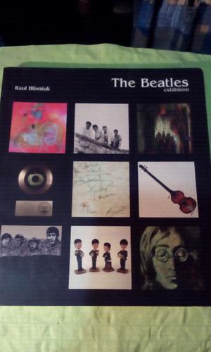 Vendo libro de The Beatles exhibitión