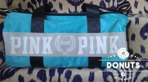 Bolsos love pink Importados!