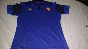 Camiseta de rugby francia