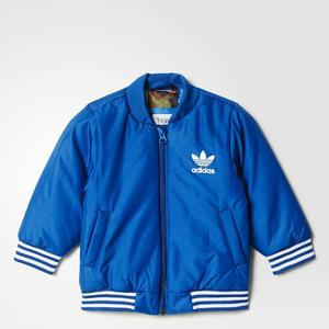 Campera adidas Originals Niño Exclusiva