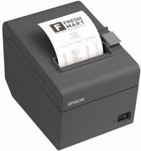 Impresora Epson Tm-t20ii Usb Serial Termica Envio Gratis
