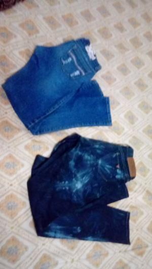 Jeans usado muy buen estado