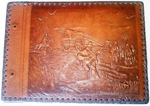 Liquido Antigua colección de 221 Postales decada del 70 y