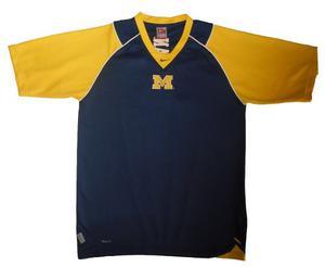 Remera De Nfl - S - Michigan Wolverines - Nk