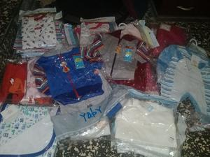 Ropa de bb Marca gamise