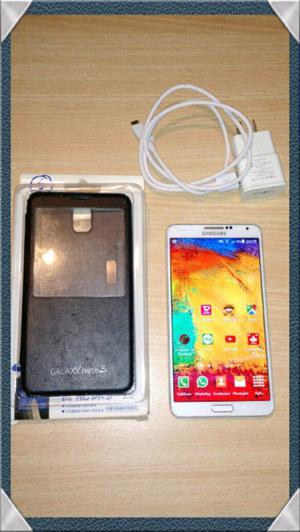 Samsung Galaxy Note 3 libre de fabrica
