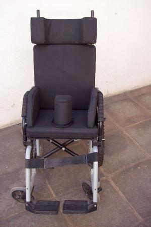 Silla de ruedas para niños/adolescentes