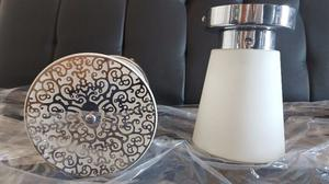 Vendo lampara de Techo apto bajo consumo E27