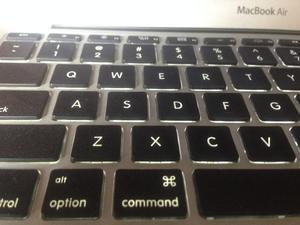 """Vendo o Permuto MacBook AIR 11"""". IMPECABLE!!"""