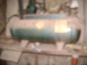 compresor de aire de 150 libras corte automatico en